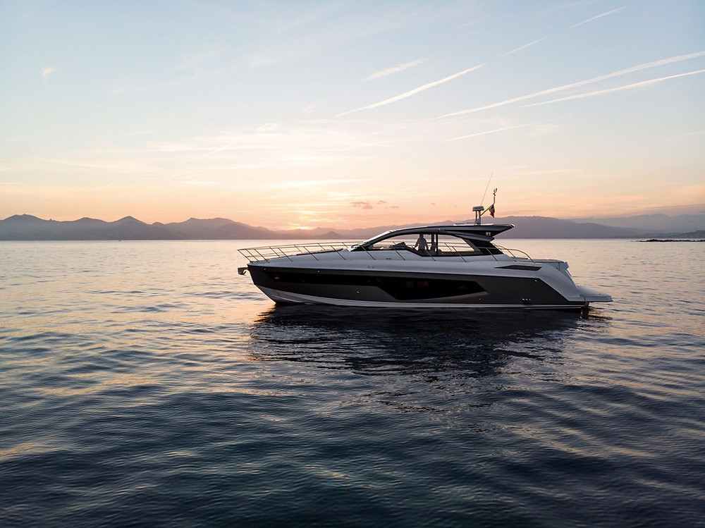 Náutica: Azimut Yachts cresce 25% no país em 2020