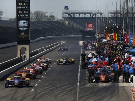 Fórmula Indy: TV Cultura confirma contrato para transmissão da temporada 2021