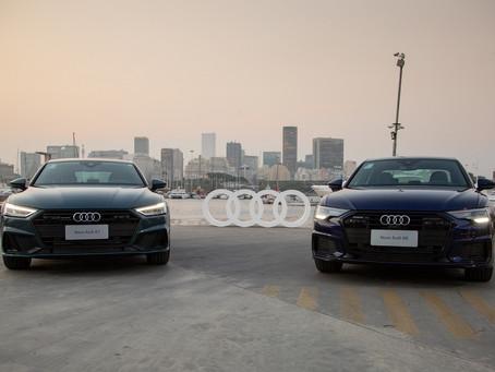 Audi do Brasil anuncia nova gestão para Audi Center Vitória