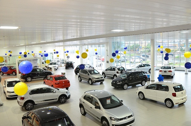 Bancos liberam R$ 72 bilhões para financiar compra de veículos, aponta ANEF