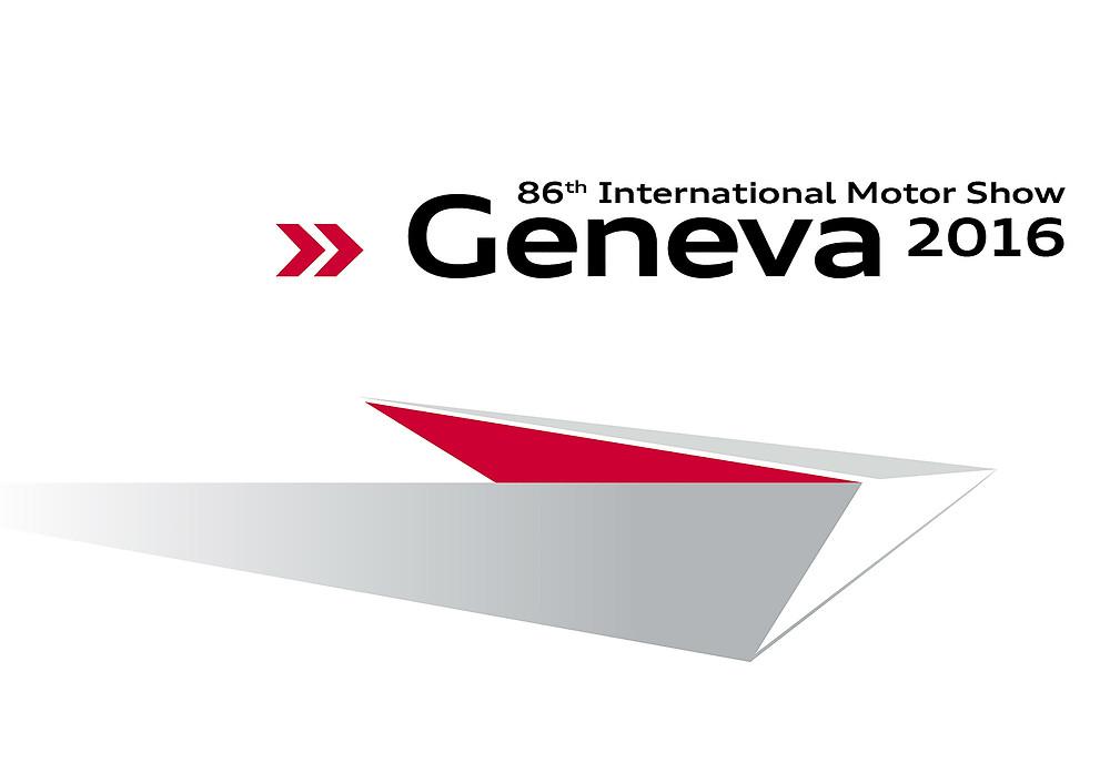 Salão do Automóvel de Genebra