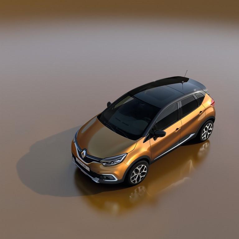 Grupo Renault com faturamento em alta de 15,9% no 3º Trimestre