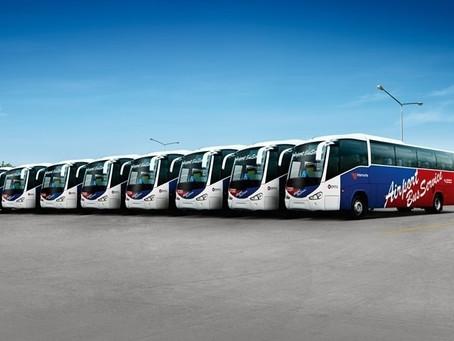 Linhas do Airport Bus Service da EMTU circulam com nova tarifa promocional de R$ 29,90