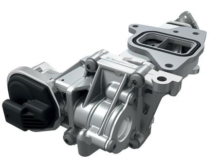 BorgWarner fornecerá módulos EGR para híbridos leves da FCA