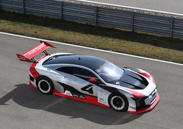Audi e-tron Vision Gran Turismo (6)