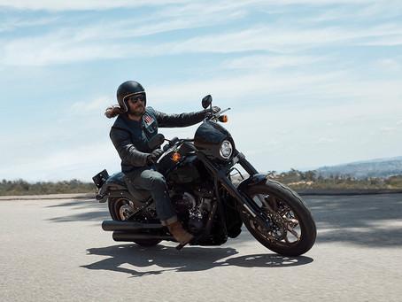 Harley-Davidson com planos de financiamento e parcelas reduzidas neste mês de fevereiro