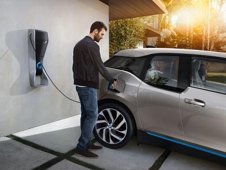 BMW e Jaguar Land Rover juntas no desenvolvimento de tecnologias para veículos elétricos