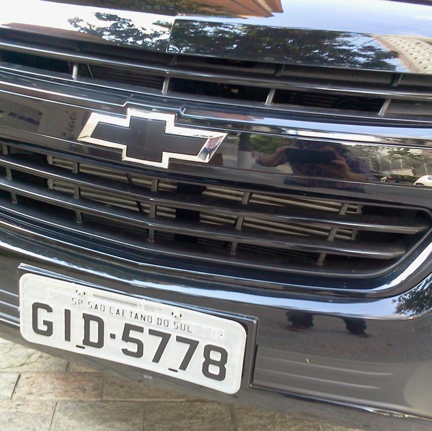 Chevrolet S10 Midnight