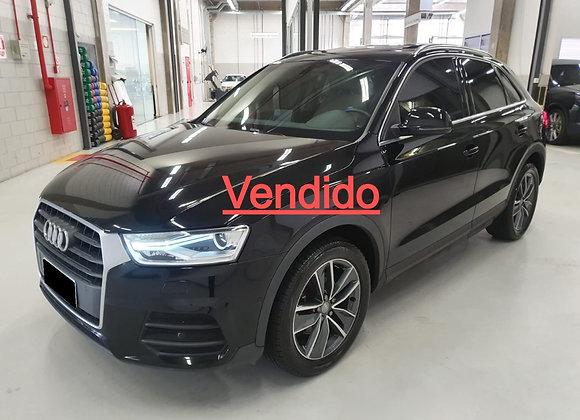 Audi Q3 Ambiente 2.0 TFSi