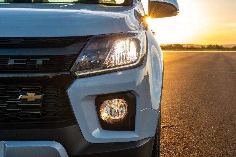 Chevrolet faz promoção onde cliente só começa a pagar 12 meses depois