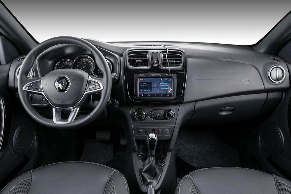 Avaliação: O Sandero da Renault ficou mais jovem