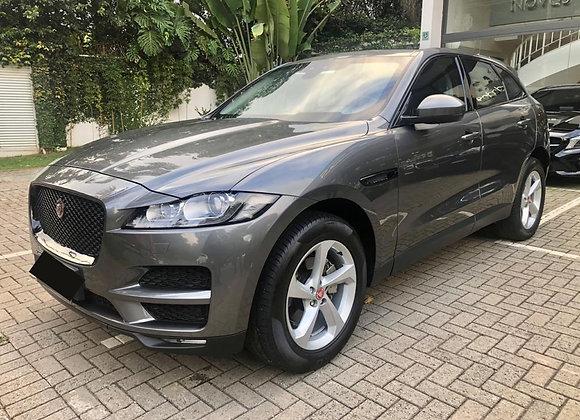 Jaguar F-Pace Prestige 2.0D -  DIESEL