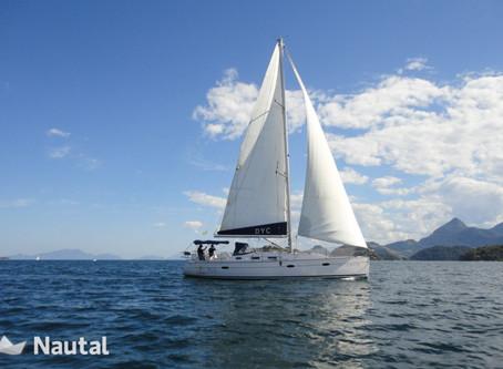 """Turismo: """"Week Charter"""" é opção para quem quer viajar pelo mar e evitar aglomerações"""