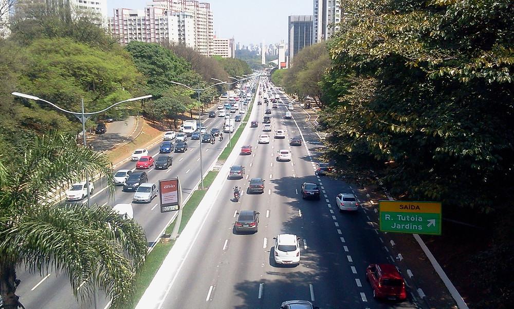 Fórum debate segurança no trânsito do Brasil
