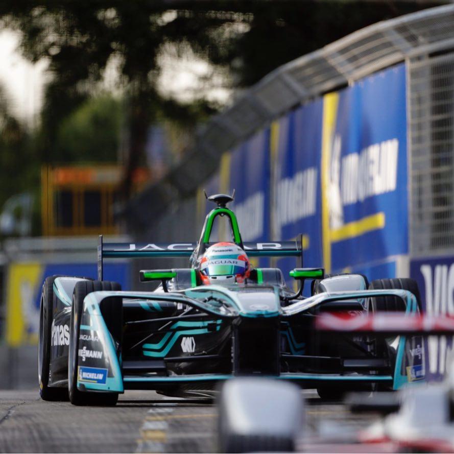 Com quarto lugar em Hong Kong, Nelsinho Piquet é o melhor brasileiro na abertura da Fórmula E