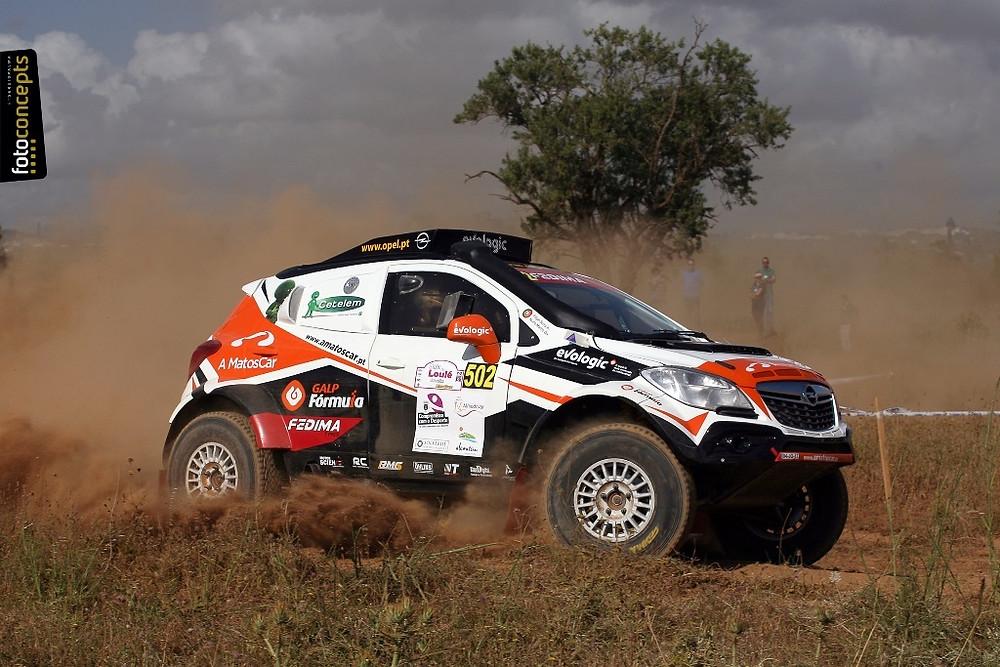No campeonato português de Cross- Country,  Nuno Matos entra na segunda metade da temporada na liderança.