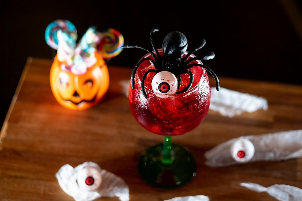 Sofitel Guarujá Jequitimar prepara programação de Halloween
