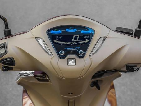 Honda, KTM, Piaggio e Yamaha Motor juntas em consórcio de baterias para veículos elétricos leves