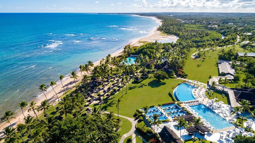 Turismo: Refúgio paradisíaco, Tivoli Ecoresort Praia do Forte reabre em setembro