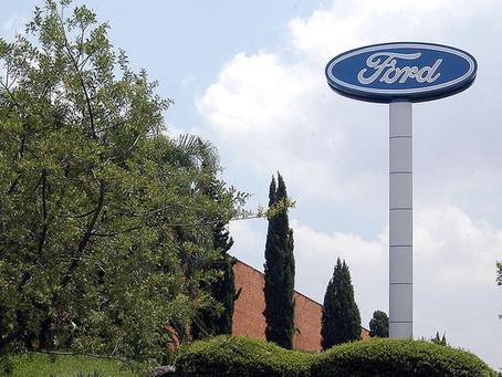 Ford confirma venda de fábrica de São Bernardo do Campo