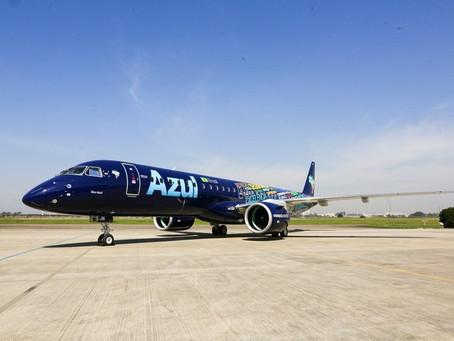 Azul e Avianca Holdings anunciam acordo de codeshare