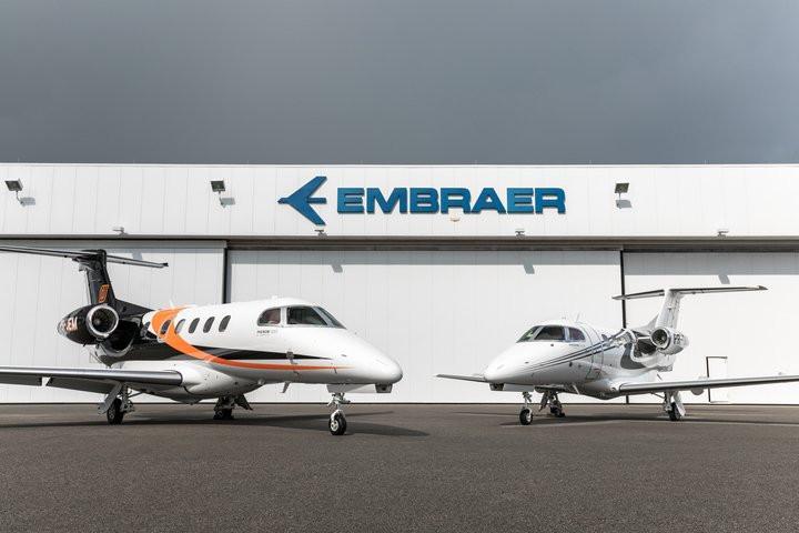 Com dois novos clientes, Embraer tem 250 jatos executivos entregues na América Latina