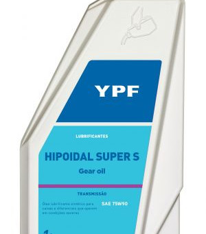 YPF Brasil lança novo lubrificante para veículos pesados