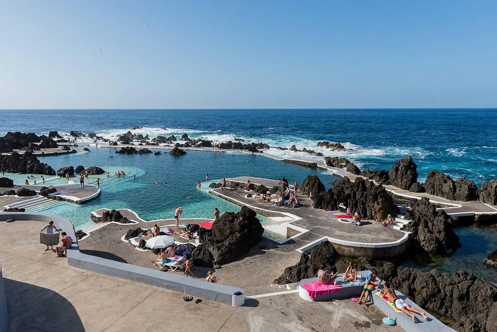 Madeira é reconhecida pela sexta vez como a melhor ilha da Europa
