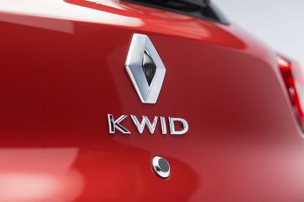 Recall: Renault chama proprietários do Kwid