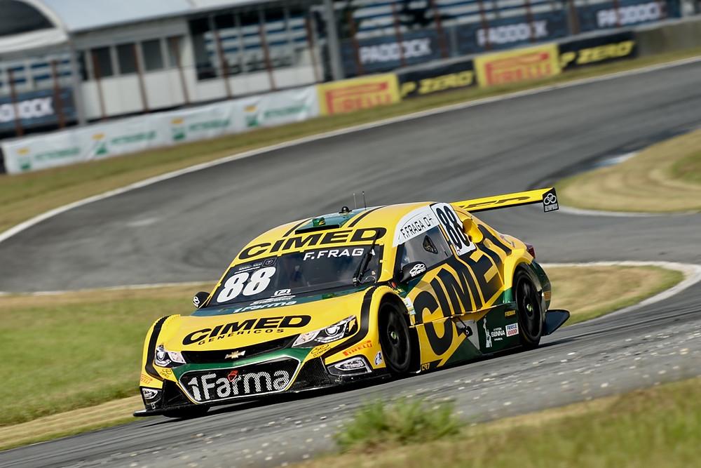Stock Car: Velopark tem nove vencedores diferentes em 13 corridas