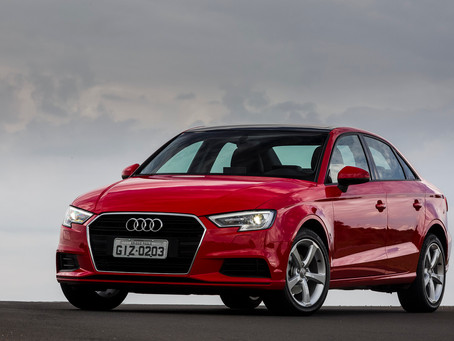 Para reduzir furtos, Audi oferece reposição gratuita de grade frontal inferior para clientes dos mod