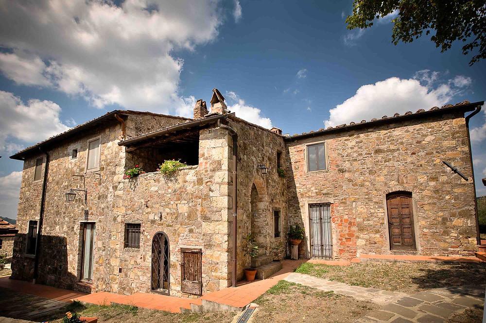 Podere Felceto - Experiência de viver à moda Toscana
