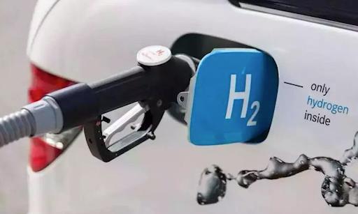 Expressas: Fabricantes chineses anunciam aumento nas vendas de veículos a hidrogênio