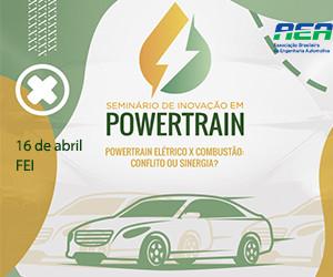 AEA - Seminário de Inovação em Powertrain