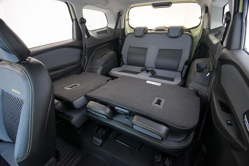 Minivan da Chevrolet, Spin, chega renovada nas concessionárias da marca