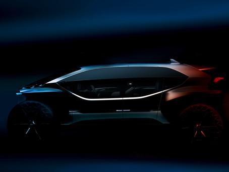 Audi vai realizar dois lançamentos mundiais no Salão de Frankfurt 2019