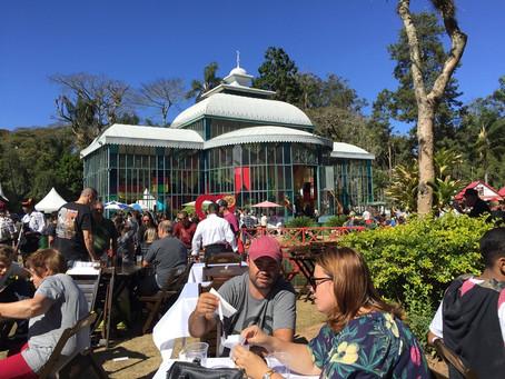 Petrópolis Gourmet atrai petropolitanos e turistas no feriadão com programação em vários espaços