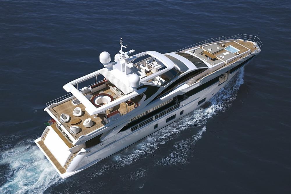 Azimut Yachts leva 18 iates para o Fort Lauderdale Boat Show 2017