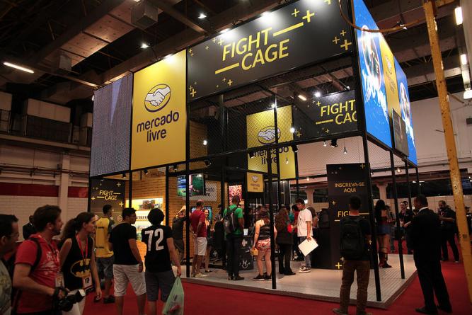 Mercado Livre retorna à Brasil Game Show (BGS) com estande três vezes maior e muitas atrações para os gamers