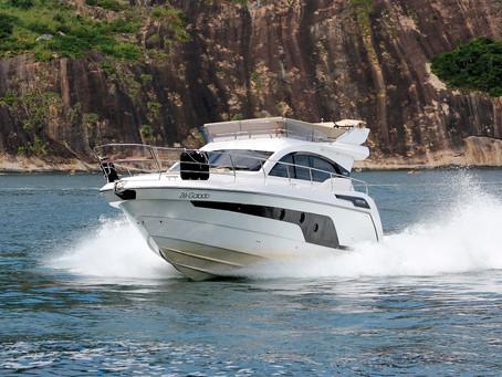 Loja da marca Triton Yachts é aberta em Santa Catarina