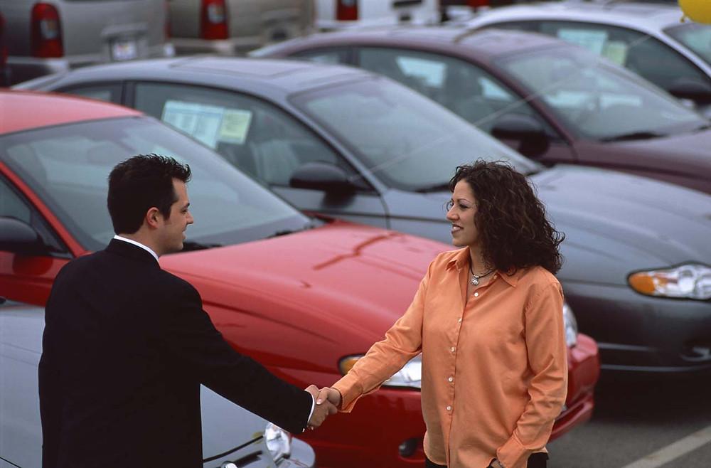 Vendas de veículos crescem 20,05% nos primeiros dois meses do ano