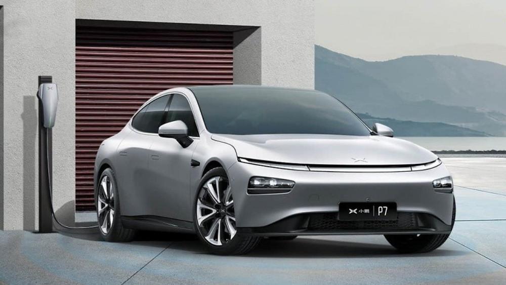 Expressas: Marca chinesa de carros elétricos,  Xpeng fará sua 3ª fábrica
