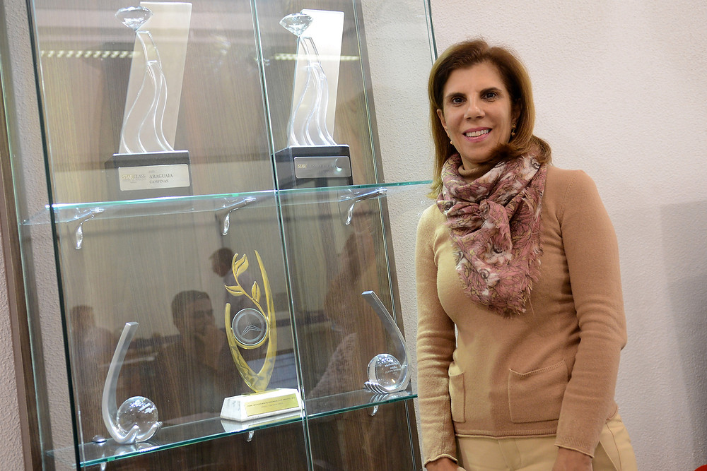 Concessionário Araguaia conquista prêmio Diamante pelo Programa StarClass da Merceds-Benz