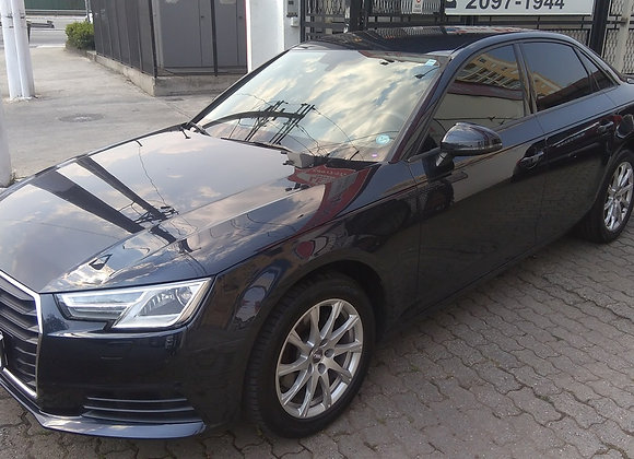 Audi A4 Attraction 2.0 TFSI