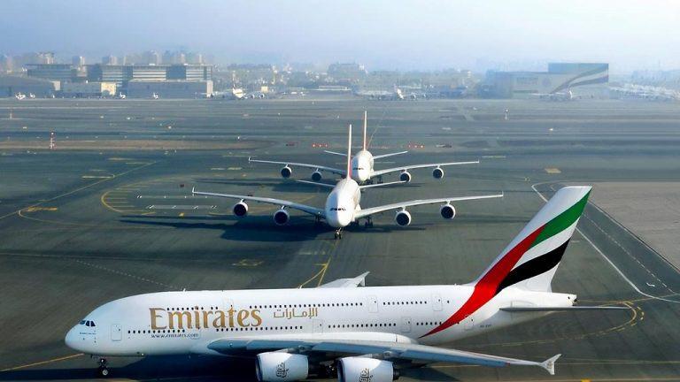 Com o pedido de mais 20 aeronaves, Emirates garante continuidade do A380