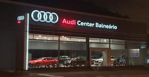 Audi do Brasil inaugura concessionária em Balneário Camboriú
