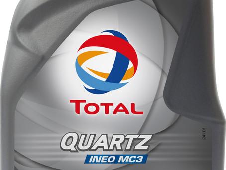 Automec 2019: Total Brasil apresenta a tecnológica linha QUARTZ INEO