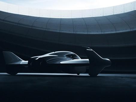 Porsche e Boeing  juntas na mobilidade urbana aérea premium