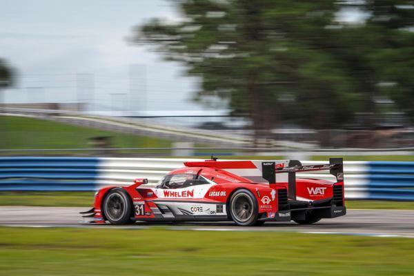 Endurance: Dupla brasileira domina em Sebring e vence mais uma no IMSA