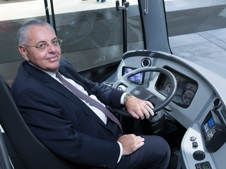 Volkswagen duplica exportação de caminhões e ônibus nos primeiros meses de 2021